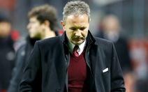 Serie A hấp dẫn với trận Milan - Roma