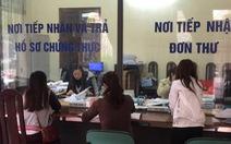 Hơn 1.500 trẻ được đăng ký khai sinh và cấp số định danh cá nhân