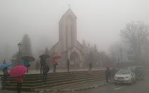 Sa Pa mùa đông