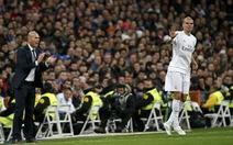 Điểm tin tối 10-1: Modric ca ngợi Zidane