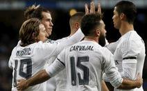 Real Madrid của Zidane đại thắng Deportivo