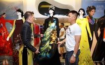 Đàm Vĩnh Hưng, Khánh Hà, Minh Tuyết tham gia đêm diễn thời trang