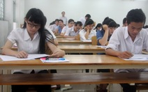 ĐH Sư phạm kỹ thuật TP.HCM công bố chỉ tiêu tuyển sinh theo ngành