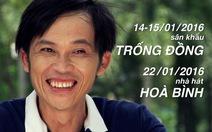 Xem nghe trong tuần: trao giải Zing Music Awards, liveshow Hoài Linh