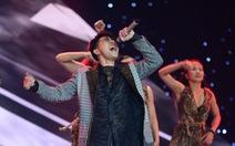 Noo Phước Thịnh dẫn đầu, Trung Quân rời The Remix