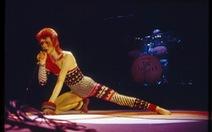 6 hình ảnh khó quên của ngôi sao vừa tắt David Bowie