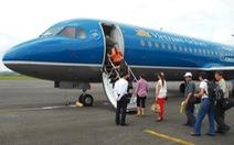 ANA Nhật Bản sẽ mua cổ phần của VN Airlines trị giá 2.431 tỉ đồng