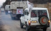 """Đại diện LHQ nói """"nạn đói ở Madaya là chưa từng thấy"""""""
