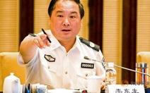Tham nhũng, nguyên thứ trưởng Bộ công an Trung Quốc lãnh 15 năm tù