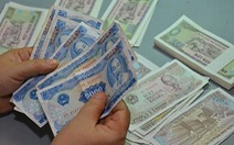 Không in tiền lẻ, ngân sách tiết kiệm được gần 1.900 tỉ đồng
