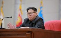 Triều Tiên dọa đang phát triển bom H có thể hủy diệt Mỹ