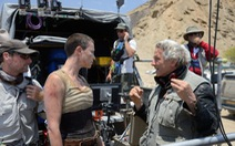 """""""Cha đẻ"""" của Mad Max tuyên bố ngừng thực hiện phần 5"""
