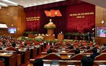 Thống nhất cao đề cử nhân sự chức danh Tổng Bí thư