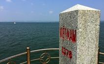 """Hành trình """"bí mật"""" cùng 1378 trên Biển Đông"""