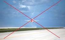 Trách nhiệm của TQ về bảo đảman toàn hàng không ở đâu?
