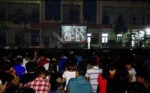 Chi 41 tỉ đồng chiếu phim cho các vùng khó khăn