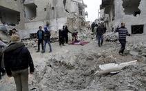 LHQ kêu gọi hỗ trợ gần 8 tỉ USD cho người dân Syria