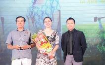 Giải Tiki 2015 vinh danh Phạm Công Luận - Đông Vy