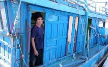 Việt Nam điều tra vụ tàu cá Bình Định bị đâm chìm