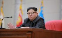 Triều Tiên mở rộng kho chứa hạt nhân, Mỹ sẵn sàng chiến đấu