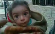 Liên Hiệp Quốc điều tra vụ bao vây Madaya làm dân chết đói