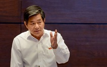Không tiếp tục đổi mới, Việt Nam sẽ khó khăn, tụt hậu