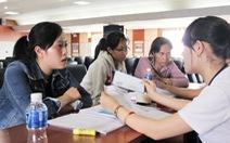 ĐH Luật TP.HCM xét tuyển kết hợp kiểm tra năng lực