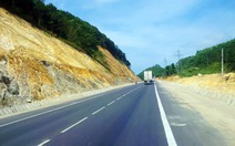 Thêm một tuyến đường ngàn tỉ ở Tây nguyên được thông xe