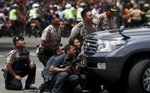 Tấn công đồng loạt Jakarta qua lời kể của nhân chứng