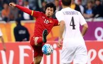 U-23 Việt Nam không có bản sắc