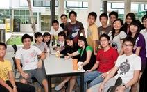 Nhiều học bổng hệ cao đẳng, ĐH và thạc sĩĐHCurtinSingapore