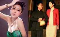 Hùng Đại Lâm từ siêu mẫu đến vai diễn vợ Diệp Vấn