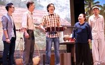 Liveshow Hoài Linh: cười chưa đã!