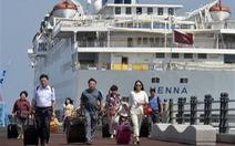 46 du khách Việt biến mất ở đảo Jeju - Hàn Quốc?