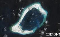 Philippines đề nghị Mỹ tuần tra chung trên biển Đông