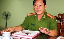 Toàn bộ lãnh đạo Cảnh sát PCCC TP.HCM công bố số điện thoại
