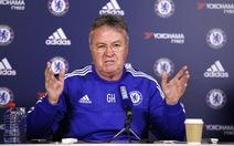 """Điểm tin sáng 16-1: """"Chelsea có thể xuống hạng"""""""