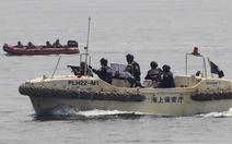 Philippines: cần tuần tra chung trên Biển Đông