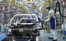 Công nghiệp chế biến, chế tạo đầy khả quan