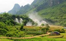 Sài Gòn - Bản Giốc, khu nghỉ dưỡng cao cấp vùng biên ải
