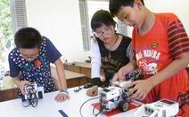 Khơi gợi niềm đam mê khoa học trong giới trẻ