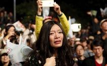 Bầu cử Đài Loan: cuộc đổi ngôi thú vị
