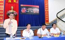 Các ngôi sao Thái Lan dạy trẻ em TP.HCM chơi bóng