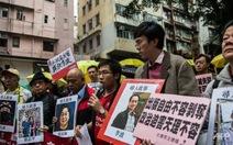 Trung Quốc thừa nhận giam giữ chủ NXB Hong Kong
