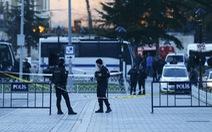 Khủng bố IS bắn pháo vào gần một trường họcThổ Nhĩ Kỳ
