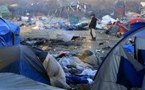 Châu Âu khép cửa dần với người tị nạn