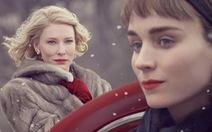"Những ""nàng thơ"" của Todd Haynes:Cate Blanchett,Kate Winslet, Julianne Moore"