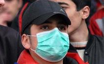 Nga bùng phát cúm heo, 12 người chết, hơn 120 người nhiễm