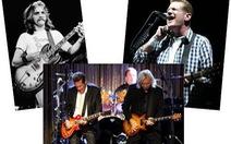 Nghe các ca khúc xuất sắc của Glenn Frey - ban The Eagles