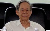 Nhà văn Trần Thanh Giao đột ngột từ trần